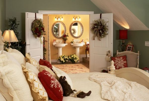 10 Decorating Tips for a Cozy Winter Home