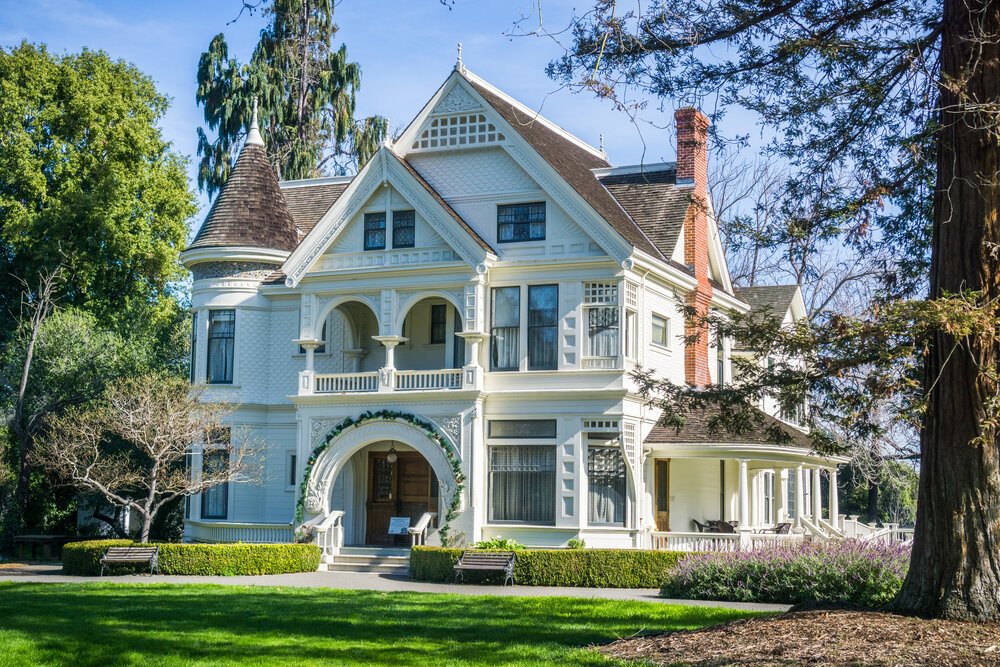 The Beauty of Victorian Architectural Style