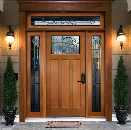 Instructions to Choose the Right Pet Flaps for Your Wooden Exterior Doors