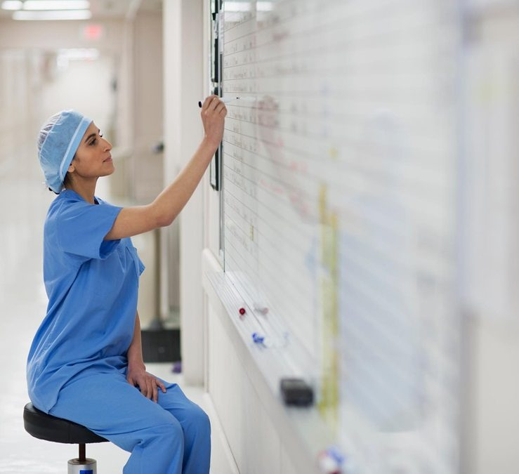 4 Commercial Wallpapers for Hospitals and Treatment Facilities that Promote Healing