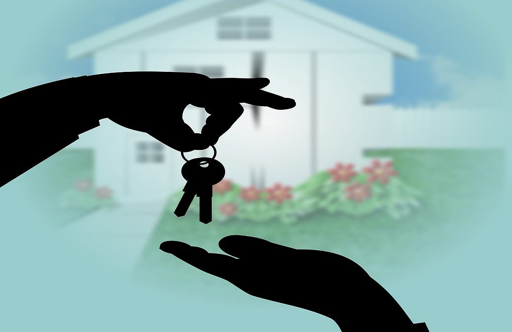 4 Must-Do Steps to Buying a Home