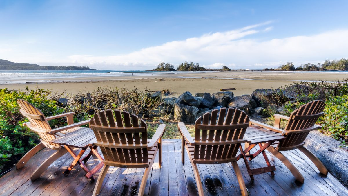 Caring for Outdoor Furniture – the Do's and Don'ts