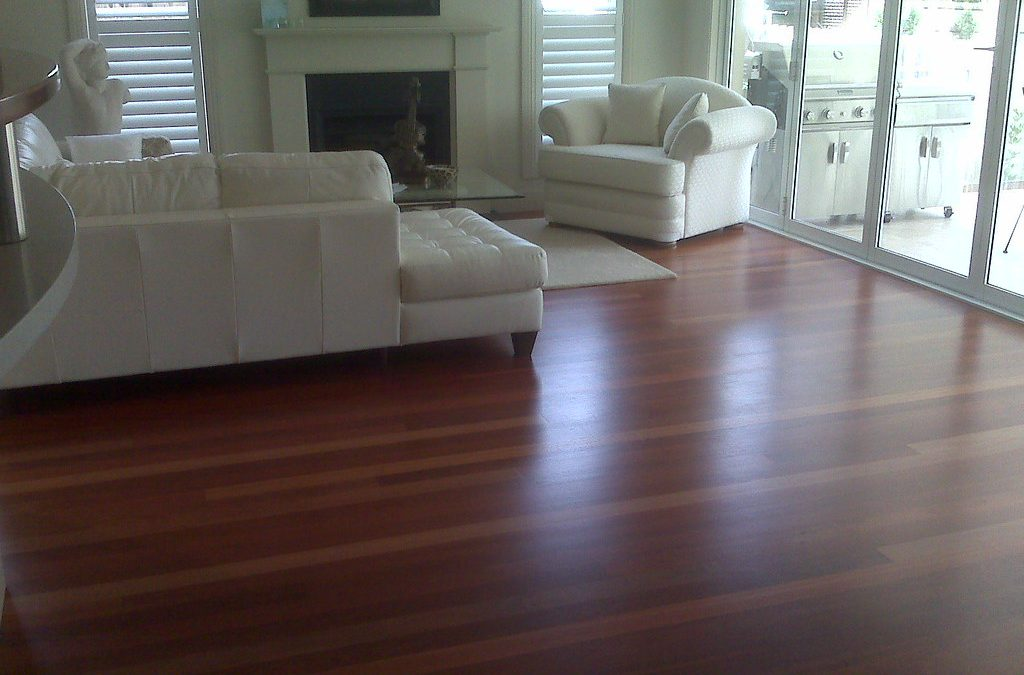 4 Stylish Decorating Ideas to Try with Wood Floors